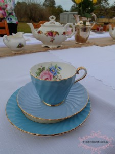 High Tea hire Brisbane