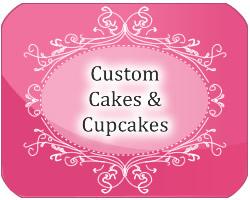 custom cup cakes