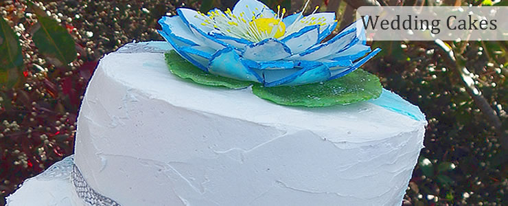 Brisbane Wedding Cakes Sunshine Coast